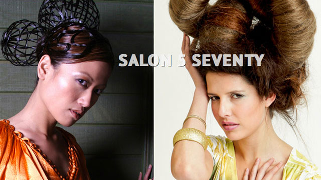 Salon 5 Seventy Case Study